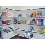 Sistema e instalación de supermercados 7